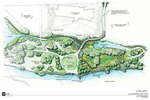 Old Pond Park Improvements